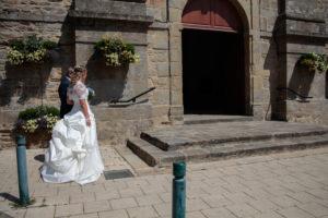 Mariage photo guérande