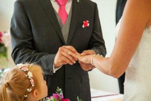 Photo mariage mairie